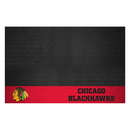Fanmats 14230 NHL - Chicago Blackhawks Grill Mat 26