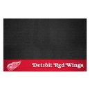 Fanmats 14234 NHL - Detroit Red Wings Grill Mat 26