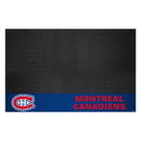 Fanmats 14239 NHL - Montreal Canadiens Grill Mat 26