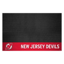 Fanmats 14241 NHL - New Jersey Devils Grill Mat 26