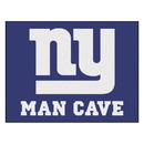 Fanmats 14340 NFL - New York Giants Man Cave All-Star Mat 33.75