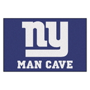 Fanmats 14341 NFL - New York Giants Man Cave Starter Rug 19