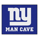 Fanmats 14343 NFL - New York Giants Man Cave Tailgater Rug 59.5