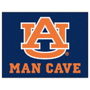 Fanmats 14529 Auburn Man Cave All-Star Mat 33.75