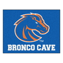 Fanmats 14533 Boise State Man Cave All-Star Mat 33.75