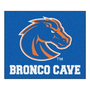 Fanmats 14534 Boise State Man Cave Tailgater Rug 59.5