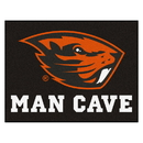 Fanmats 14593 Oregon State Man Cave All-Star Mat 33.75