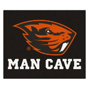 Fanmats 14594 Oregon State Man Cave Tailgater Rug 59.5