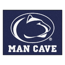 Fanmats 14597 Penn State Man Cave All-Star Mat 33.75