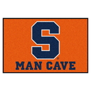 Fanmats 14604 Syracuse Man Cave Starter Rug 19