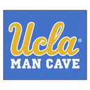 Fanmats 14618 UCLA Man Cave Tailgater Rug 59.5