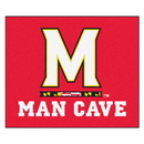 Fanmats 14662 Maryland Man Cave Tailgater Rug 59.5