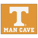 Fanmats 14698 Tennessee Man Cave Tailgater Rug 59.5