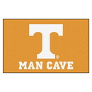 Fanmats 14699 Tennessee Man Cave UltiMat 59.5
