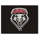 Fanmats 1472 New Mexico All-Star Mat 33.75