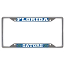 Fanmats 14811 Florida License Plate Frame 6.25