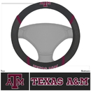 Fanmats 14894 Texas A&M Steering Wheel Cover 15