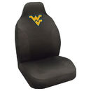 Fanmats 15053 West Virginia Seat Cover 20