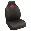 Fanmats 15089 Wisconsin Seat Cover 20