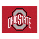 Fanmats 1517 Ohio State All-Star Mat 33.75