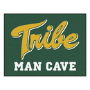 Fanmats 15544 William & Mary Man Cave All-Star Mat 33.75