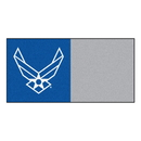Fanmats 15725 Air Force Carpet 18