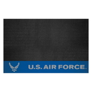Fanmats 15726 Air Force Grill Mat 26