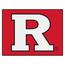 Fanmats 1635 Rutgers All-Star Mat 33.75