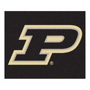 Fanmats 16825 Purdue 'P' Tailgater Rug 59.5
