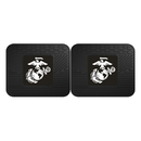 Fanmats 16948 Marines Utility Mat 2 Pack 36
