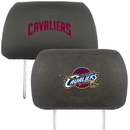 Fanmats 17204 NBA - Cleveland Cavaliers Head Rest Cover 10