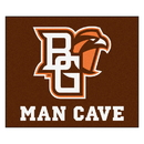 Fanmats 17251 Bowling Green Man Cave Tailgater Rug 60