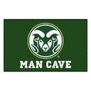 Fanmats 17260 Colorado State Man Cave UltiMat 59.5