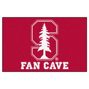 Fanmats 17277 Stanford Fan Cave Starter Rug 19