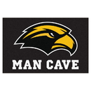 Fanmats 17321 Southern Miss Man Cave Starter Rug 19