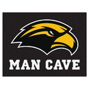 Fanmats 17322 Southern Miss Man Cave All-Star Mat 33.75