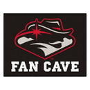 Fanmats 17338 UNLV Man Cave All-Star Mat 33.75