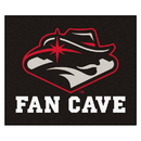 Fanmats 17339 UNLV Man Cave Tailgater Rug 59.5