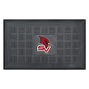 Fanmats 17381 Saginaw Valley State Door Mat 19.5