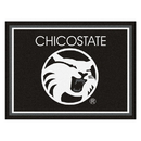 Fanmats 17401 Cal State - Chico 87