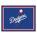Fanmats 17424 MLB - Los Angeles Dodgers 87
