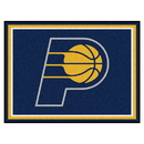 Fanmats 17453 NBA - Indiana Pacers 87