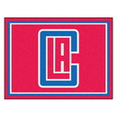 Fanmats 17454 NBA - Los Angeles Clippers 87