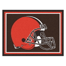 Fanmats 17479 NFL - Cleveland Browns 87