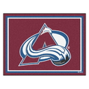 Fanmats 17508 NHL - Colorado Avalanche 87