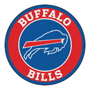Fanmats 17952 NFL - Buffalo Bills Roundel Mat 27
