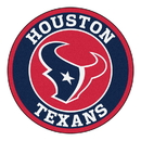 Fanmats 17960 NFL - Houston Texans Roundel Mat 27