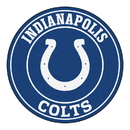 Fanmats 17961 NFL - Indianapolis Colts Roundel Mat 27