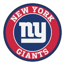 Fanmats 17968 NFL - New York Giants Roundel Mat 27
