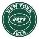Fanmats 17969 NFL - New York Jets Roundel Mat 27